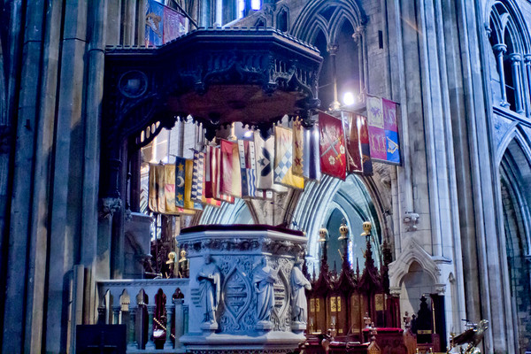 Christ Church Cathedral Photograph 19