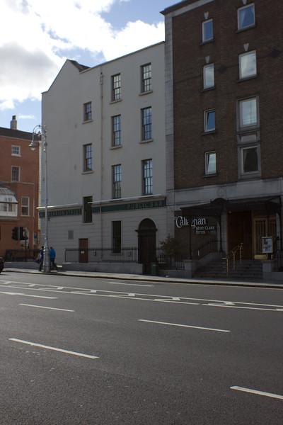 A Walk Around Dublin Photograph 5