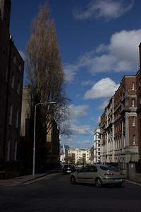 A Walk Around Dublin Photograph 9