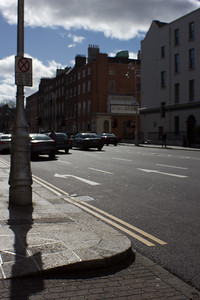 A Walk Around Dublin Photograph 3