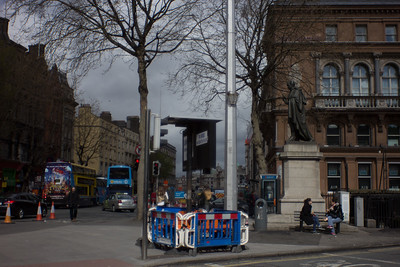 A Walk Around Dublin Photograph 21