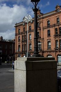 A Walk Around Dublin Photograph 1