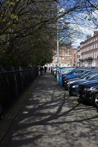 A Walk Around Dublin Photograph 10