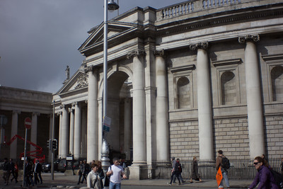 A Walk Around Dublin Photograph 16