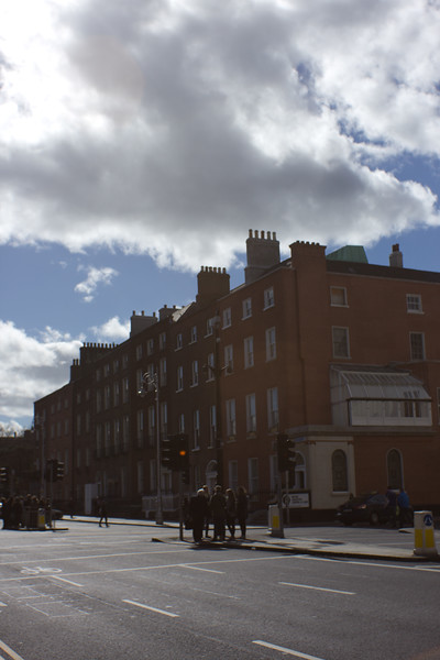 A Walk Around Dublin Photograph 6