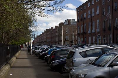A Walk Around Dublin Photograph 12