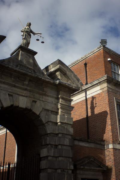 A Walk Around Dublin Photograph 39