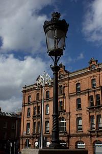 A Walk Around Dublin Photograph 2