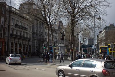 A Walk Around Dublin Photograph 18
