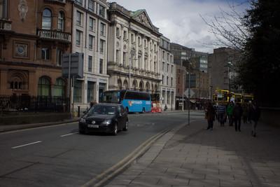 A Walk Around Dublin Photograph 23