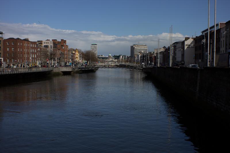A Walk Around Dublin Photograph 29