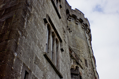 Kilkenny Castle Photograph 2