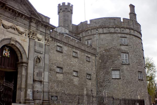Kilkenny Castle Photograph 11