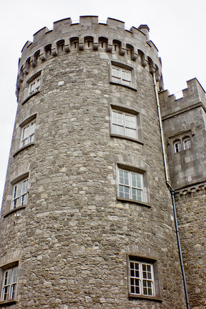 Kilkenny Castle Photograph 12