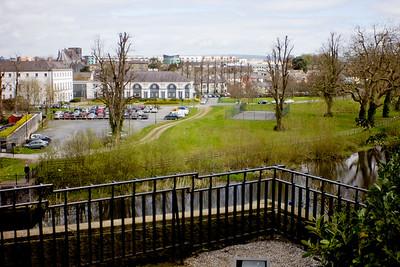 Kilkenny Castle Photograph 5