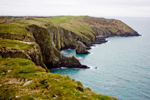 Old Head Kinsale Photograph 7
