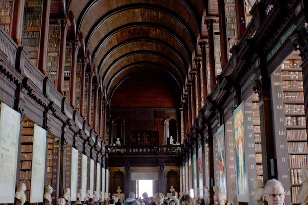 Trinity College Photograph 4