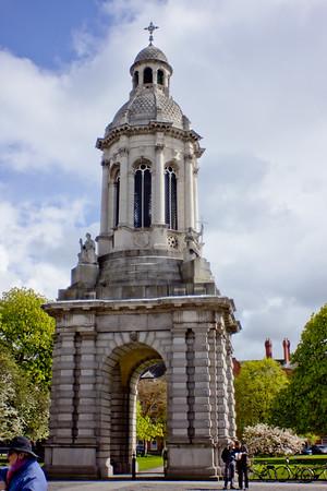 Trinity College Photograph 20