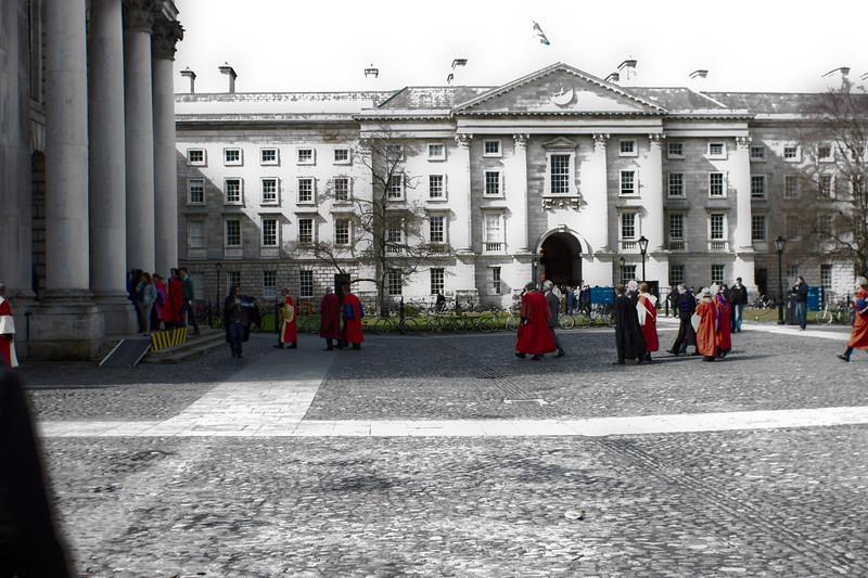 Trinity College Photograph 19