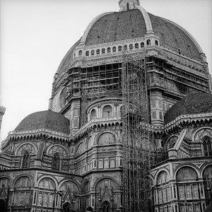 Duomo Florence Cathedral Photograph 8