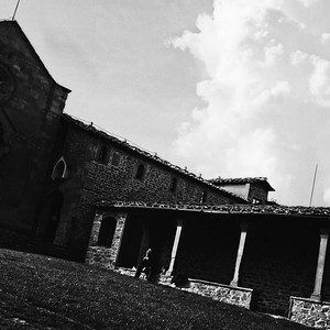Journey into Fiesole Italy Photograp[h 5