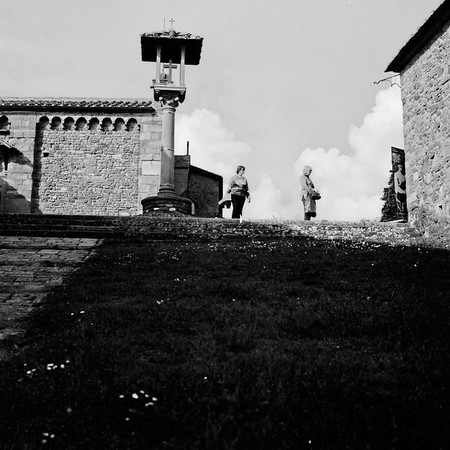 Journey into Fiesole Italy Photograp[h 6