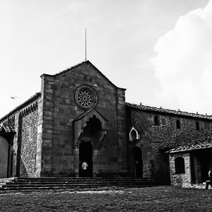Journey into Fiesole Italy Photograp[h 3