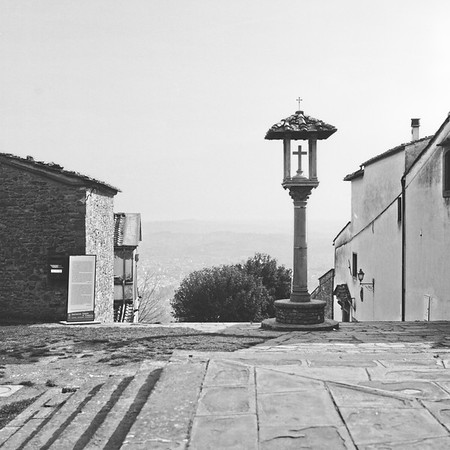 Journey into Fiesole Italy Photograp[h 8