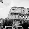 Colosseum in Rome Photograph 6