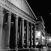 Night Photography in Rome Photograph 3