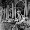 Night Photography in Rome Photograph 5
