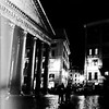 Night Photography in Rome Photograph 2