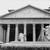 Pantheon in Rome Photograph 4
