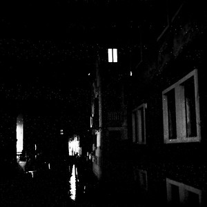 Venice at Night Photograph 1