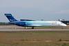 OH-BLH Boeing 717-2CM c/n 55060 Helsinki-Vantaa/EFHK/HEL 20-06-11