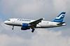 OH-LVC Airbus A319-112 c/n 1309 Helsinki-Vantaa/EFHK/HEL 19-06-11