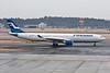 OH-LTN Airbus A330-302 c/n 1007 Tokyo-Narita/RJAA/NRT 24-02-11