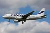 OH-LVA Airbus A319-112 c/n 1073 Heathrow/EGLL/LHR 11-05-12