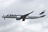 OH-LWD Airbus A350-941 c/n 22 Heathrow/EGLL/LHR 08-07-16