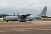 """CC-2 CASA 295M """"Finnish Air Force"""" c/n S-036 Fairford/EGVA/FFD 22-07-19"""