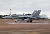 "HN-428 McDonnell Douglas F-18C Hornet ""Finnish Air Force"" c/n 1429/FNC028 Fairford/EGVA/FFD 22-07-19"