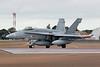 """HN-406 (06) McDonnell-Douglas F/A-18C Hornet """"Finnish Air Force"""" c/n FNC-06 Fairford/EGVA/FFD 22-07-19"""