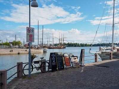 Norra hamnen