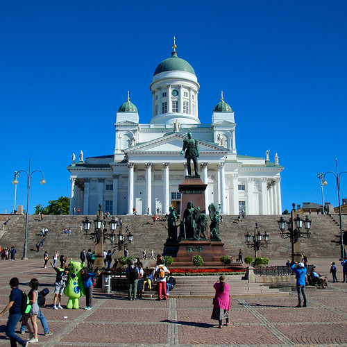 Travel to Finland – Episode 130