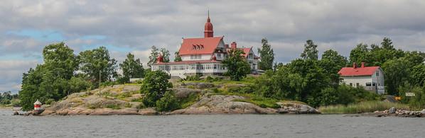 Helsinki - Ferry