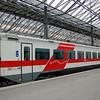 2nd class car 29941 of the Helsinki-St Petersburg 'Sibelius' train.
