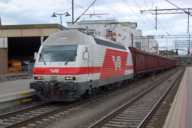 3227 at Tampere.