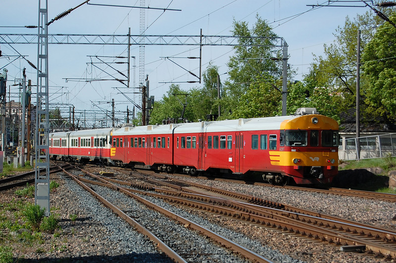 6397 at Helsinki.