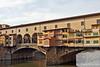 Ponte Vicchio Bridge