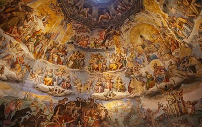 piazza Duomo - Firenze